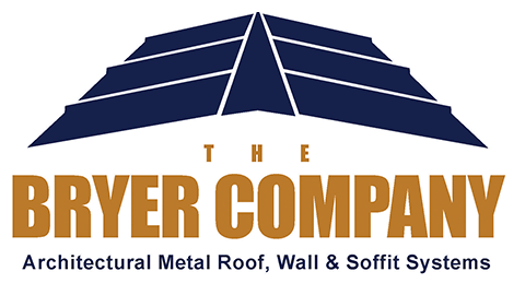 THE BRYER COMPANY ROOF SEAMERS